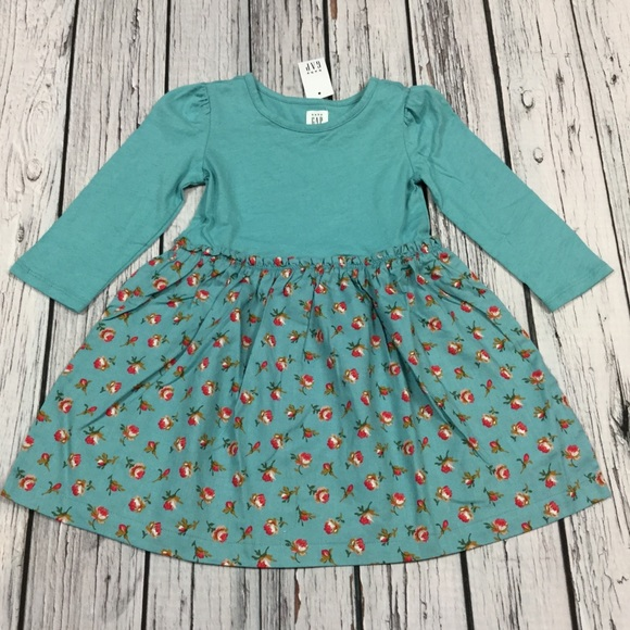 New NWT Gymboree Girls Long Sleeve Tops 3-6 12-18 18-24 2T 3T 4T